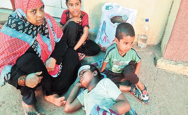 Viral Fevers Case Files on Gandhi Hospital - Sakshi