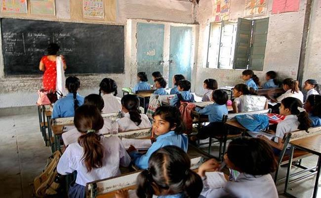 Most Of The Teachers Who Work In Private Schools Are Disqualified - Sakshi