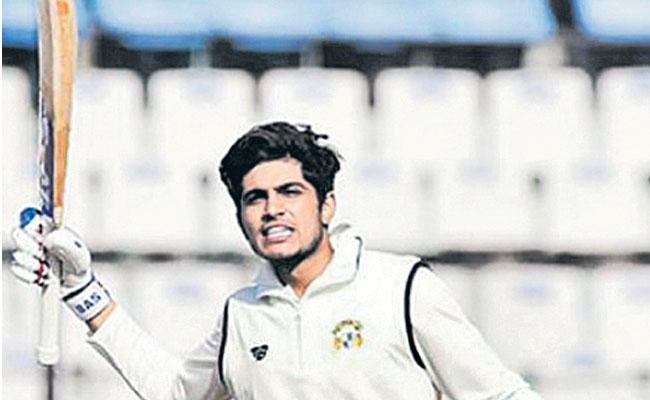 Shubman Gill Shines Again As India A - Sakshi