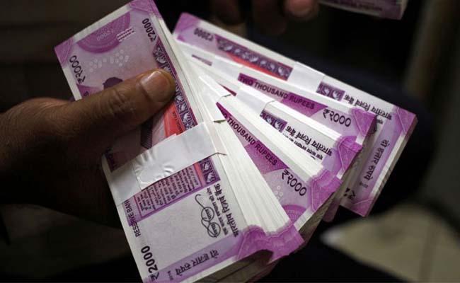 Railway employees to get 78 days salary as bonus - Sakshi