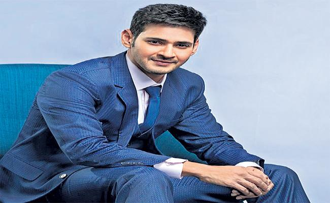 Mahesh Babu Sarileru Neekevvaru Shooting In Hyderabad - Sakshi