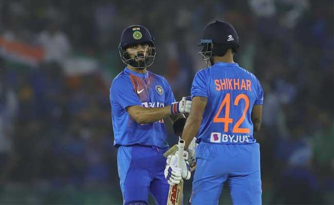 Team India Won By 7 Wickets In 2nd T20 Against South Africa - Sakshi