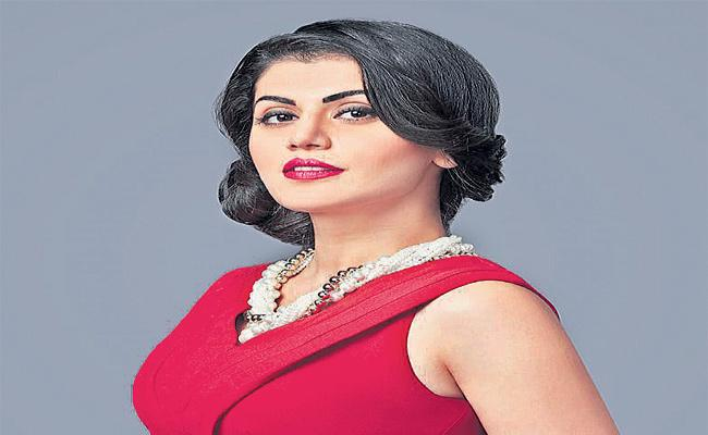 Taapsee Pannu Says I Shop Outside The Country - Sakshi