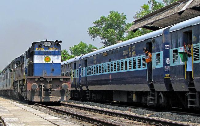 Indian Trains to go Silent By Year End - Sakshi