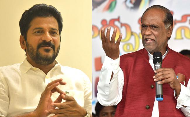 BJP Leader Laxman Comments on Revanth Reddy - Sakshi