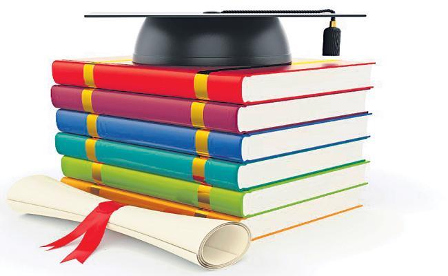 Changes to degree syllabus - Sakshi