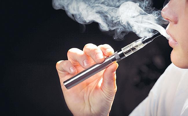 Nirmala Sitharaman Says Union Cabinet Approves Ban On E-Cigarettes - Sakshi
