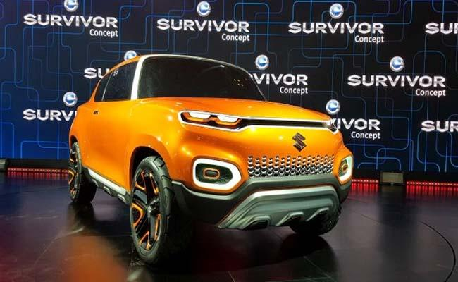 Maruti S-Presso To Launch On 30 September - Sakshi