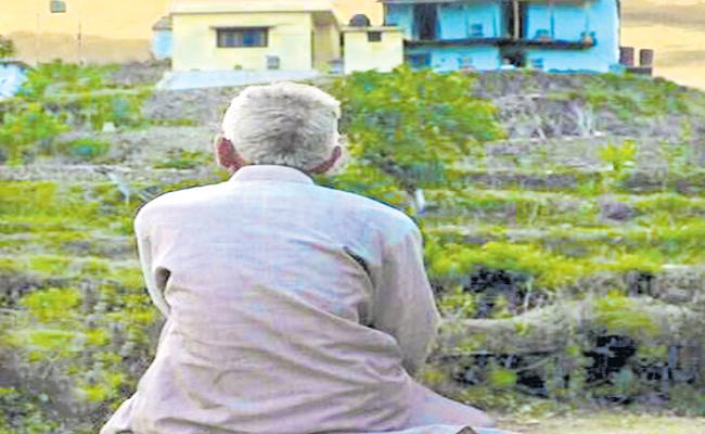 Documentary Film Moti Bagh Nominated For Oscar - Sakshi
