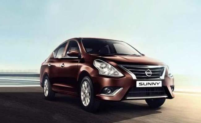 Nissan offers in September 2019: Benefits of up to Rs 90000 - Sakshi