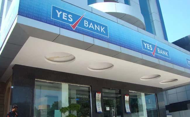 Why YES Bank share price fell over 17percent today - Sakshi
