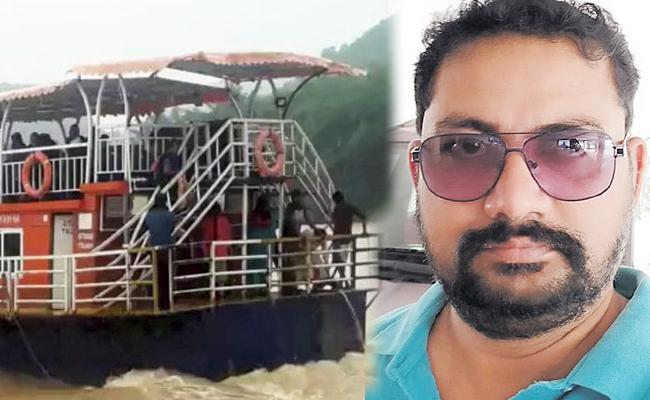 Godavari Boat Accident : Many Cases Registered On Boat Owner in Past - Sakshi
