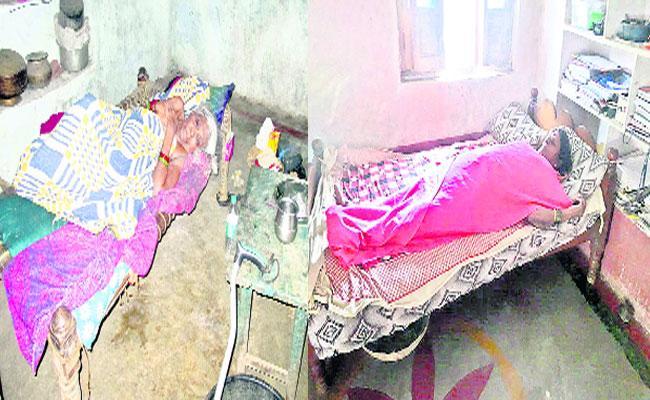 Cancer, Kidney Deaths Rampant In Shankarguda Village - Sakshi