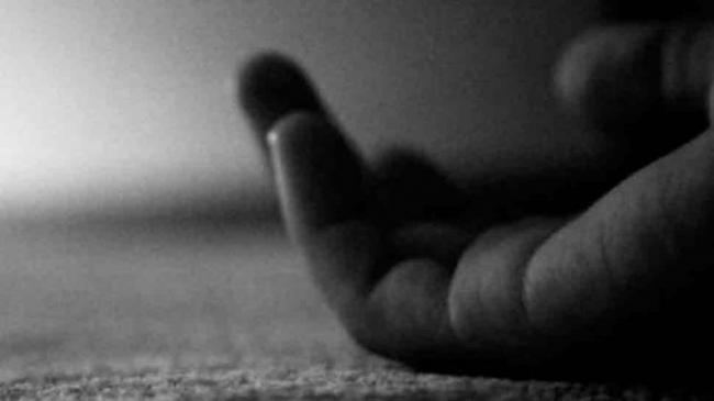 Woman Allegedly Burnt Alive Over Dowry - Sakshi
