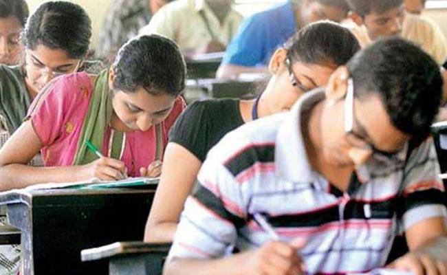 AP Grama Sachivalayam Results District Wise Topper List - Sakshi