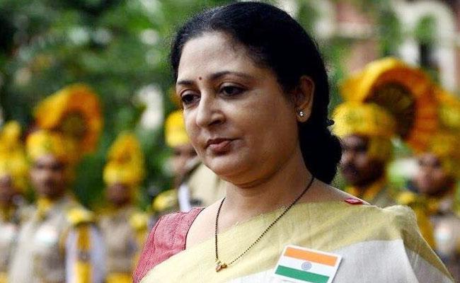 Advocate File Petition In Support To CJ Tahilramani In Tamilnadu - Sakshi