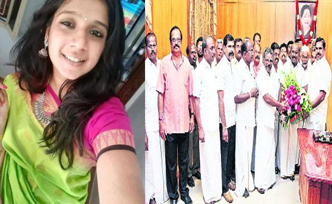 TN Govt To Ban On Flex Boards Banners After HC Order - Sakshi