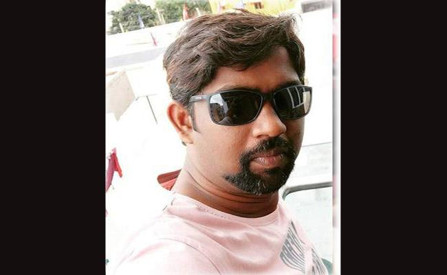 Cyberabad Police Arrest Hemanth Who Accused In Software Employee Sathish Murder Case - Sakshi