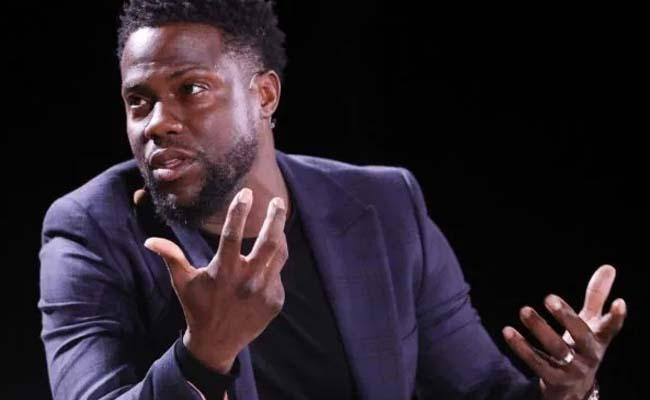 Car Accident Hollywood Actor and comedian Hero Kevin Hart Hospitalized - Sakshi