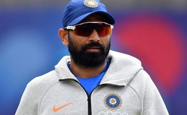 Arrest warrant against India Cricketer Mohammed Shami - Sakshi