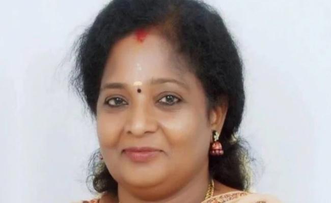 Tamilisai Soundararajan Appointed As Telangana Governor - Sakshi