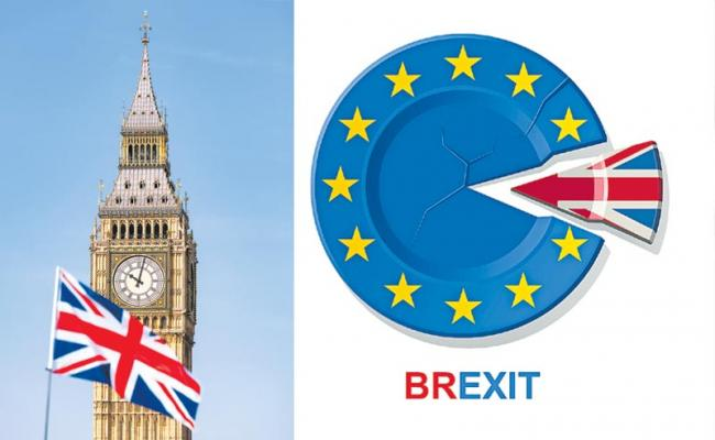 UK lawmakers against no-deal Brexit to bring forward legislation - Sakshi