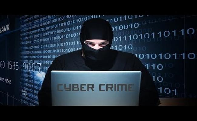 People Trapped On Cyber Crime  In Krishna - Sakshi