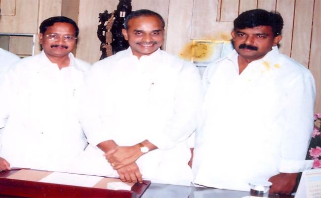 YS Rajasekhara Reddy Developments In Krishna Districts - Sakshi