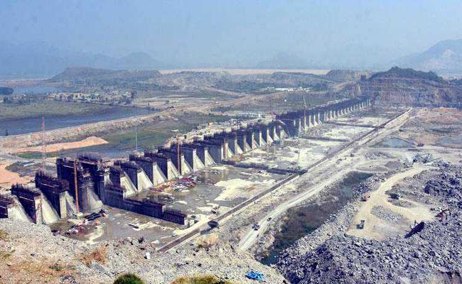 Change The Polavaram Project Name Of  YS Rajasekhara Reddy - Sakshi