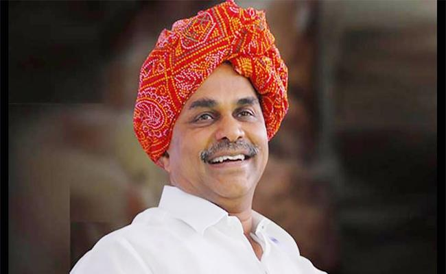 YS Rajasekhara Reddy Develops Reservoirs In Nizamabad - Sakshi