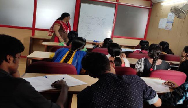 HRD Ministry Announces NEAT in Higher Education - Sakshi