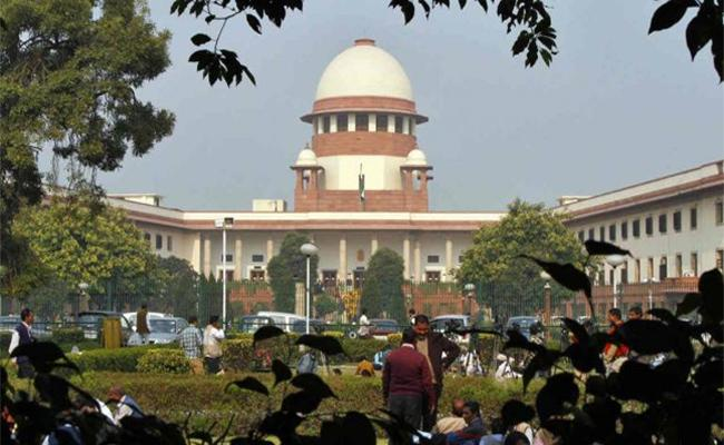 Supreme Court To Hear Ayodhya Case For An Hour More Daily From September 23 - Sakshi