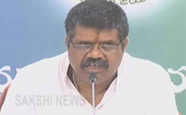 Minister Avanthi Srinivas Says Step By Step The Government Goal Ban Liquor - Sakshi