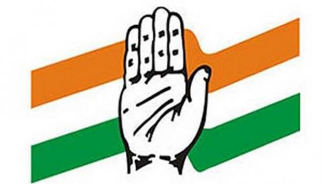 Controversy in Congress Over Huzurnagar Ticket - Sakshi