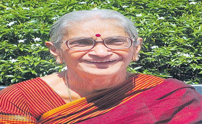 Narreddy Sivarami Reddy Wife Passes Away - Sakshi
