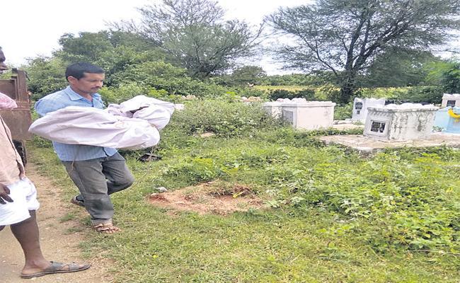 Body Of Missing Man Found At Hero Nagarjuna's Farm House - Sakshi