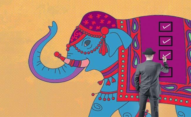 Shekar Gupta Special Article On Indian economy - Sakshi