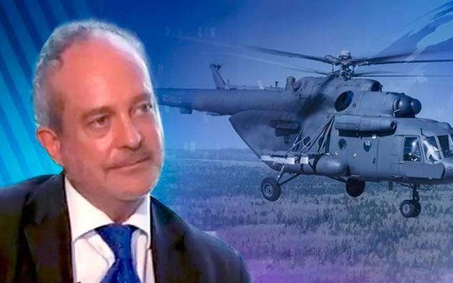 AgustaWestland Case: Court Allows Interrogate Christian Michel - Sakshi