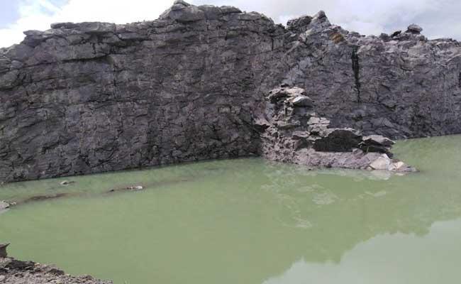 Illegal Mining In Srikakulam District - Sakshi