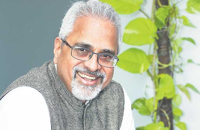 Madhukar Kamath elected ABC new chairman - Sakshi