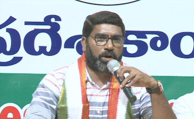 Sampath Kumar Reaction Over Revanth Reddy Comments - Sakshi