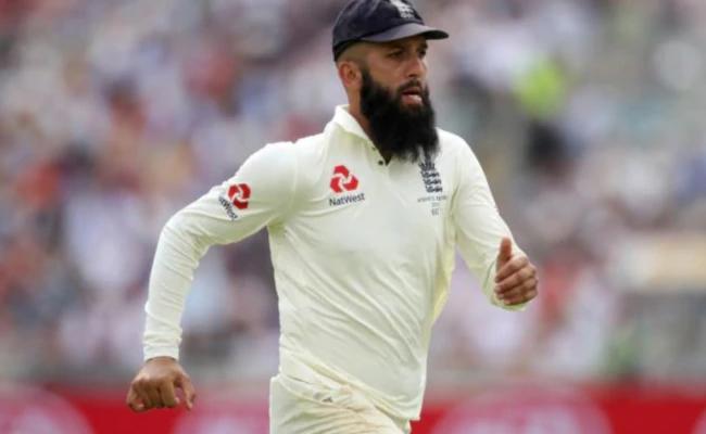 Moeen Ali wants Bit Of A Break From Test Cricket Giles - Sakshi