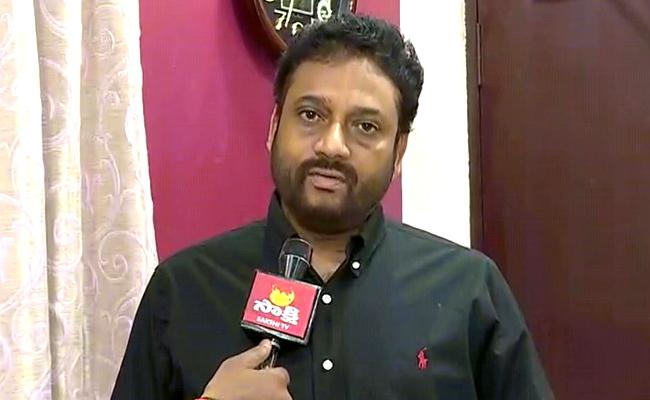 Merit List Of Grama Sachivalayam Recruitment Prepared - Sakshi