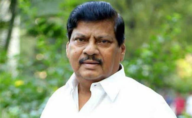 Former TDP MP Siva prasad Is No More - Sakshi