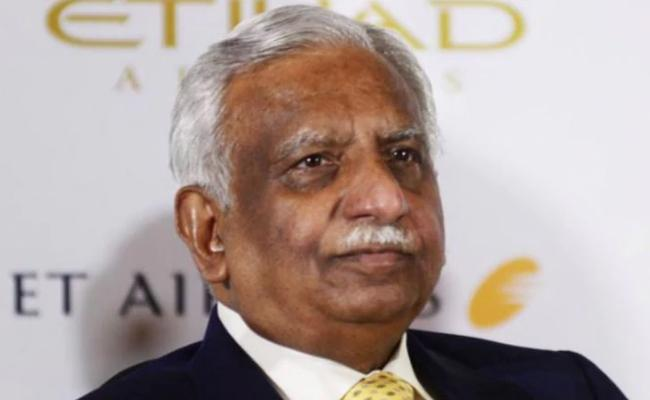 Jet Airways founder Naresh Goyal in trouble as ED may go for independent audit - Sakshi
