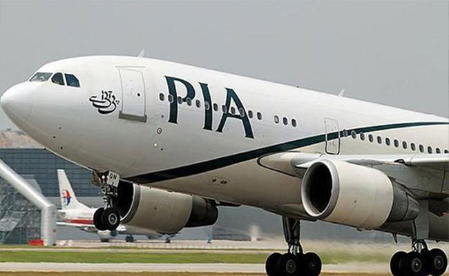 PIA Loss By Operating 46 Flights Without Any Passengers - Sakshi