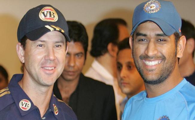 Mike Hussey Picks His Favourite ODI Captain - Sakshi