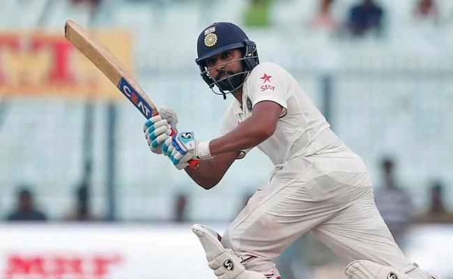 Rohit Can Succeed As Test Opener Gavaskar - Sakshi