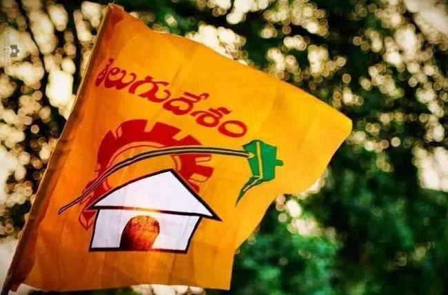 Nellore TDP Leader Koduru Kamalakar Reddy Joins YSRCP - Sakshi
