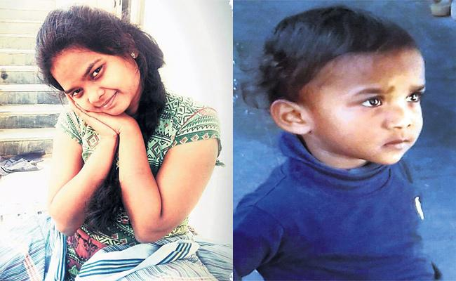 Sister And Brother Died in Car Accident Hyderabad - Sakshi